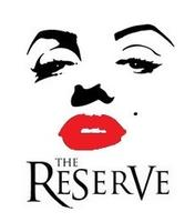 The Reserve presents The Tashera Simmons CT Book...