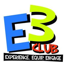 E3 Club of North Little Rock logo