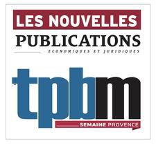 Publications Commerciales logo