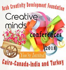 Arab Creativity Development Foundation logo
