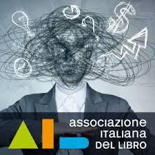 Associazione Italiana del Libro logo