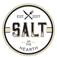 SALT of the Hearth logo