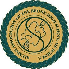 Bronx Science Alumni Association logo