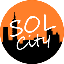 SOL City logo