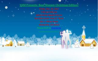Beat Shazaam Christmas Edition