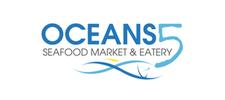 Oceans 5 logo