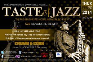 Taste of Jazz