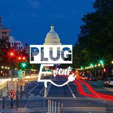 PLUG Events logo