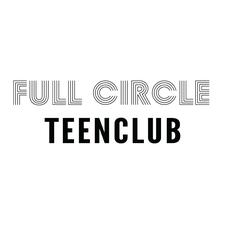 Full Circle TeenClub logo