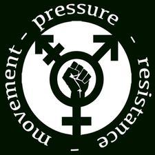 Pressure Resistance Movment logo
