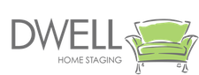 Kristy Craig Anderson - Dwell Home Staging logo