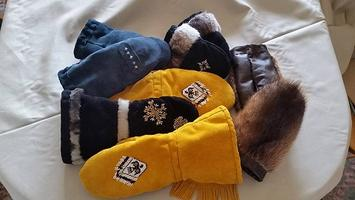 Mitten Making Course-$99 + Materials