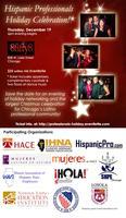 Hispanic Professionals Holiday Celebration