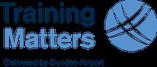 Dundee Airport logo