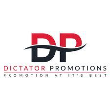 Dictator Promotions logo