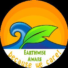 Earthwise Aware logo