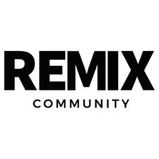 Remix Coworking logo