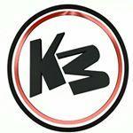 Krav Maga Brixton logo