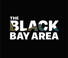 The Black Bay Area logo