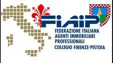 FIAIP Firenze-Pistoia logo