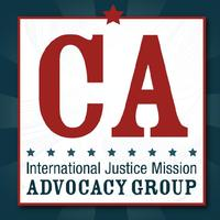 CA International Justice Mission Advocacy Day