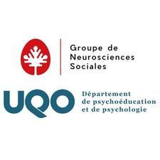 Groupe de Neurosciences Sociales & Département de Psychoéducation et de Psychologie de l'Université du Québec en Outaouais logo