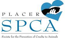 Placer SPCA logo
