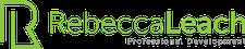 Rebecca Leach Professional Development logo
