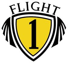Flight1 logo