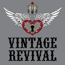 Vintage Revival logo