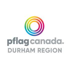 Events@pflagdurhamregion.com logo