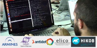 Atelier développeur – Expérimentation OpenSensingCity