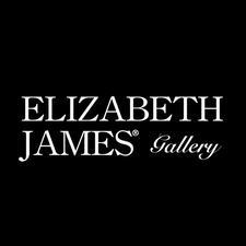 Elizabeth James® Gallery logo