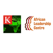 Africa Research Group & African Leadership Centre logo