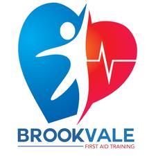 Brookvale First Aid logo