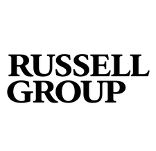 The Russell Group of universities logo