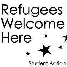 Bristol STAR (Student Action for Refugees) logo