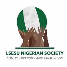 LSESU Nigerian Society logo