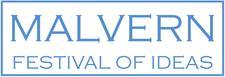 Conflict - Malvern Festival of Ideas 2018 logo
