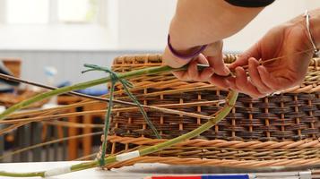 Basket Making - Spring Term