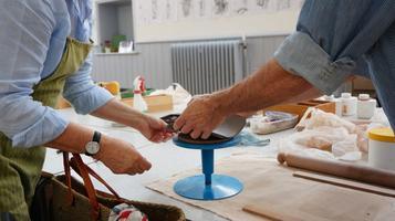 Pottery - Spring Term