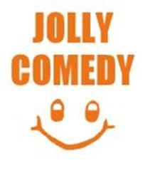 JOLLY COMEDY CLUB logo