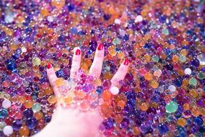 Cosmic Colour Sensory Session - free mini session in...