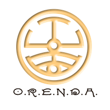 O.R.E.N.D.A. Events logo