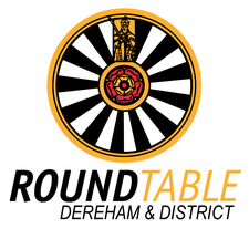 Dereham & District Round Table logo