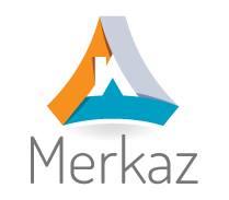 Merkaz logo