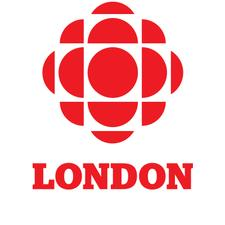 CBC London logo