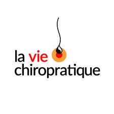 La Vie Chiropratique logo
