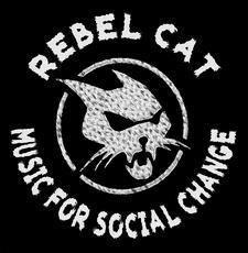 Rebel Cat Events logo
