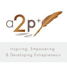 according2plans+ (a2p+) logo